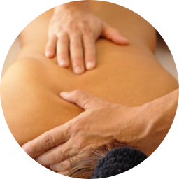 Традиционный массаж
